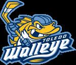 Toledo-Walleye