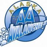 Alaska-Avalanche
