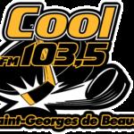 Saint-Georges_de_Beauce_Cool_FM_103.5_logo